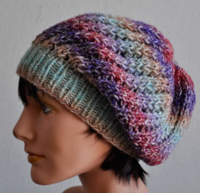 Godl Rush Slouch Hat